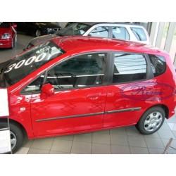Bandouri laterale Honda Jazz I (14)