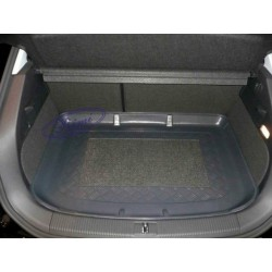 Tavita portbagaj auto Audi A1 (up)