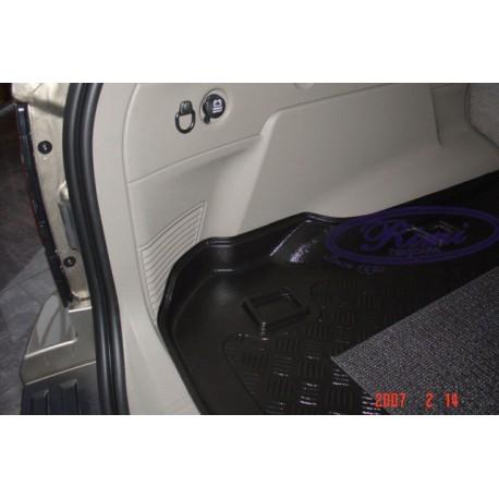 Presuri cauciuc VW Transporter T5 randul 2