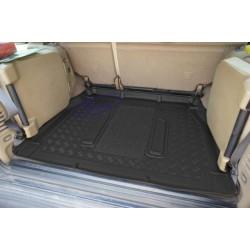 Tavita portbagaj Land Rover Discovery 2 (7 locuri)