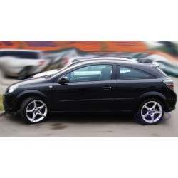 Bandouri laterale Opel Astra H GTC (F18)