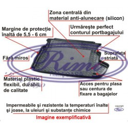 Tavita portbagaj Fiat Scudo II Panorama (rd.3)