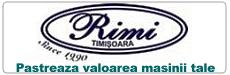 Rimi SRL Timisoara www.rimi.ro