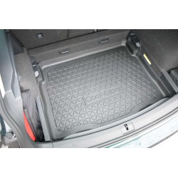 Tavita portbagaj Volkswagen Tiguan II (jos) Premium