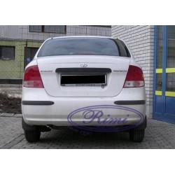 Bandouri colt Chevrolet