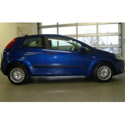 Bandouri laterale Fiat Punto Grande 3 usi 2005-2018 (F18)