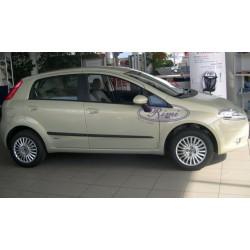 Bandouri laterale Fiat Punto Grande 5D (F17)