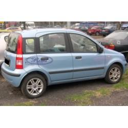 Bandouri laterale Fiat Panda (F4)