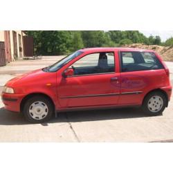 Bandouri laterale Fiat Punto 1 cu 3 usi 1994-1999 (F13)