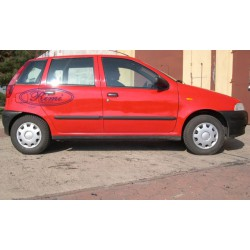 Bandouri laterale Fiat Punto I 5D (F1)