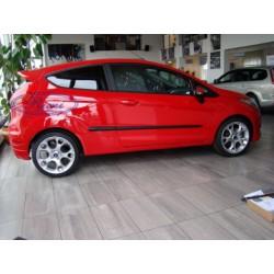 Bandouri laterale Ford Fiesta 6 cu 3 usi 2008-2017 (F25)