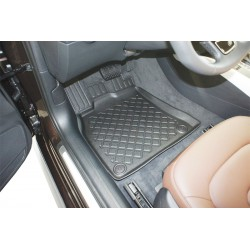 Covorase stil tavita Audi A4 B8 8K