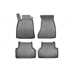 Covorase stil tavita Audi A4 B9 8W