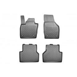 Covorase stil tavita Audi Q3 (8U)