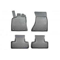 Covorase stil tavita Audi Q5 I (8R)