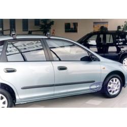 Bandouri laterale Honda Civic 7 cu 5 usi 2001-2005 (F1)