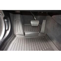Covorase stil tavita BMW 5 F10 / 5 F11 facelift