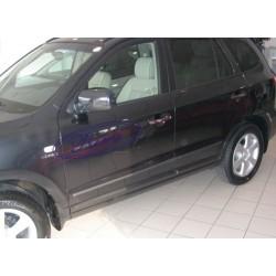 Bandouri laterale Hyundai Santa Fe II (F11)