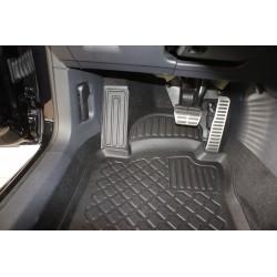 Covorase stil tavita VW Jetta (1K)
