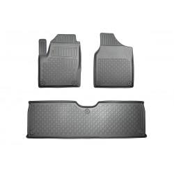 Covorase stil tavita VW Sharan 1 (7M)