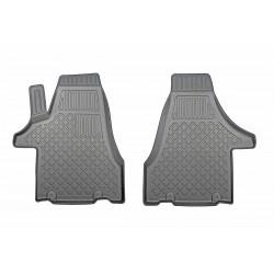 Covorase stil tavita VW T5 Transporter/ Caravelle/ Multivan