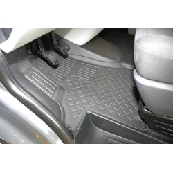 Covorase stil tavita VW T6 Transporter/ Caravelle/ Multivan