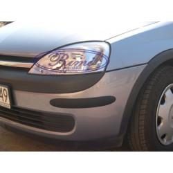 Bandouri colt Opel