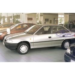 Bandouri laterale Opel Astra F (F10)