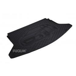 Covoras portbagaj Hyundai i30 III (fara podea)- Rigum
