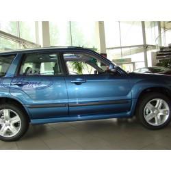 Bandouri laterale Subaru Forester II (F1)