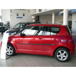 Bandouri laterale Suzuki Swift IV 3usi (F13)