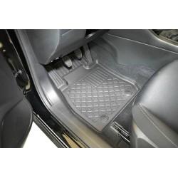 Covorase Mazda 2 III tip tavita