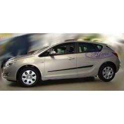 Bandouri laterale Opel Astra J (F27)