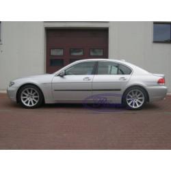 Bandouri laterale BMW 7 E65 (F15)