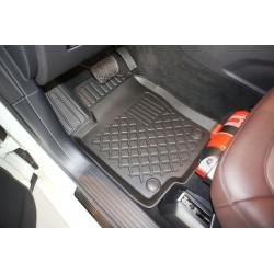 Covorase Mercedes GLE W166 tip tavita