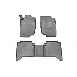 Covorase Toyota Hilux 7 tip tavita (AN10/AN20/AN30)