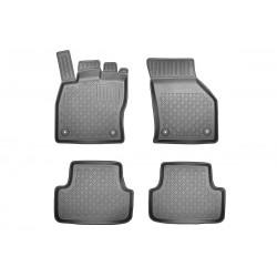 Covorase Seat Leon 3 tip tavita 2013-prezent