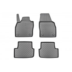 Covorase Seat Ibiza 5 tip tavita