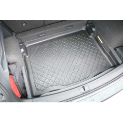 Tavita portbagaj Volkswagen Tiguan II (jos) Guardliner