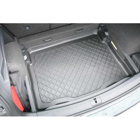 Tavita portbagaj VW Tiguan 2 Guardliner podeaua mai jos