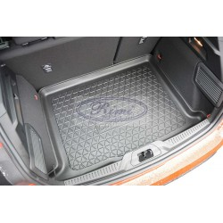 Tavita portbagaj Ford Focus 4 (portbagaj jos) Premium