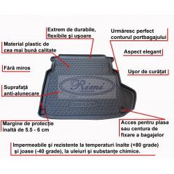 Tavita portbagaj Premium Citroen C-Elysee 02.2013 -