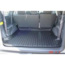 Tavita portbagaj Premium Toyota Land Cruiser 120 / Prado