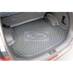 Tavita portbagaj Hyundai Santa Fe IV (5 loc) Premium