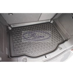 Tavita portbagaj Premium Chevrolet Trax 05.2013-