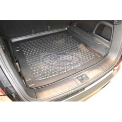 Tavita portbagaj Premium SsangYong Rexton 2 Y400