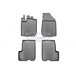 Covorase Dacia Logan 2 MCV combi tip tavita, 09.2013-prezent, Aristar
