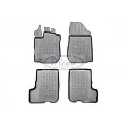 Covorase Dacia Sandero 2 / Stepway 2 tip tavita, 12.2012-prezent, Aristar