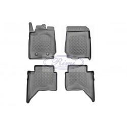 Covorase Ford Ranger T6 double cab PX1 PX2 tip tavita, 2012-prezent, Aristar