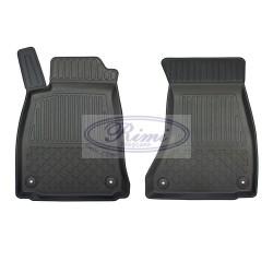 Covorase Audi A4 B9 tip tavita (sofer+pasager)